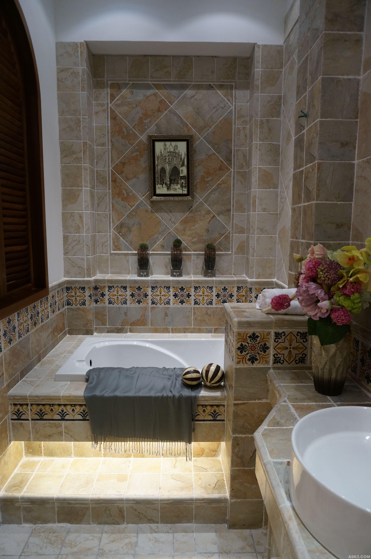 厕所 家居 起居室 设计 卫生间 卫生间装修 装修 3264_4912 竖版 竖屏