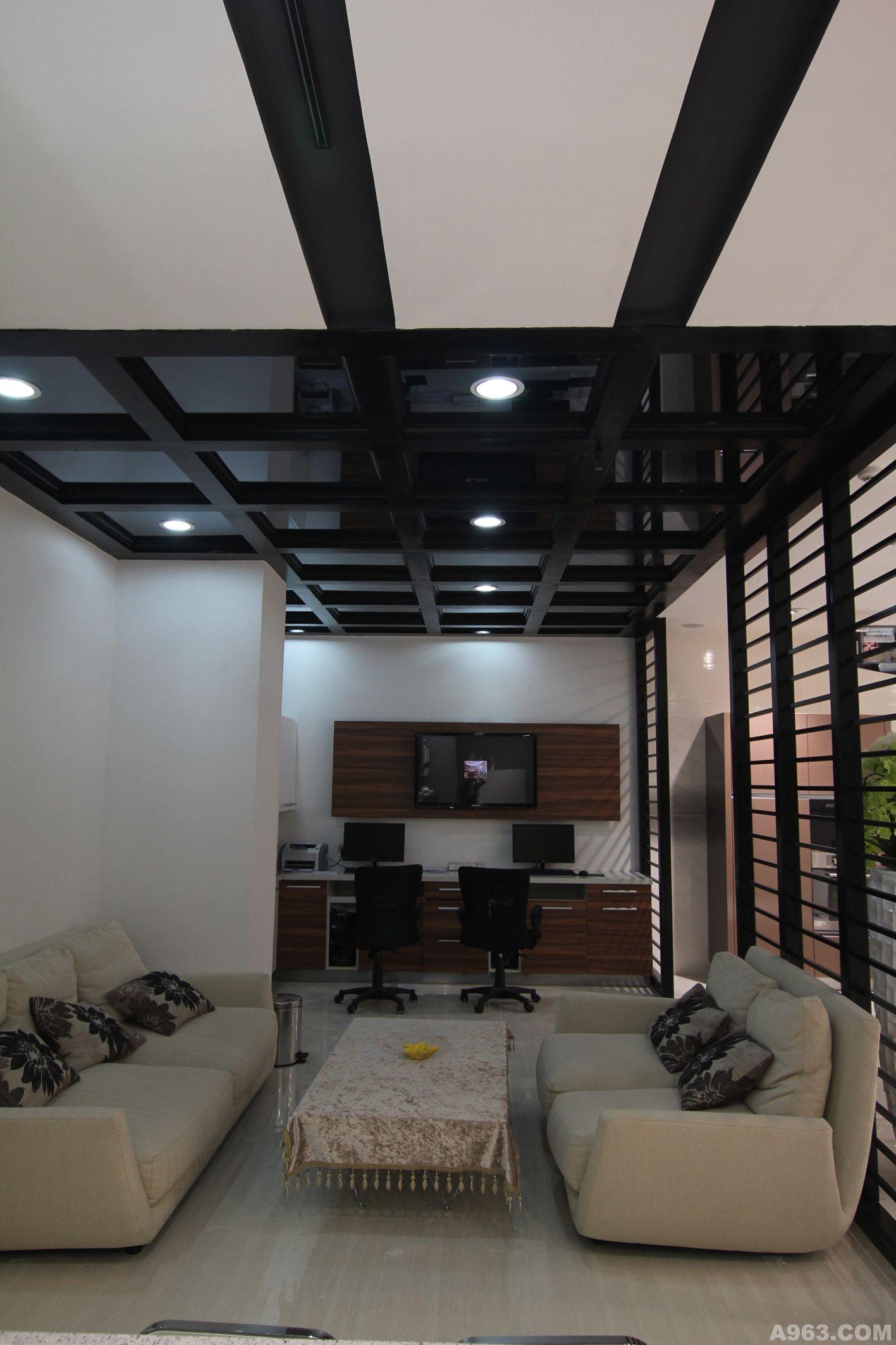 贝姆橱柜展厅 - 公共空间 - 广州室内设计网_广州室内