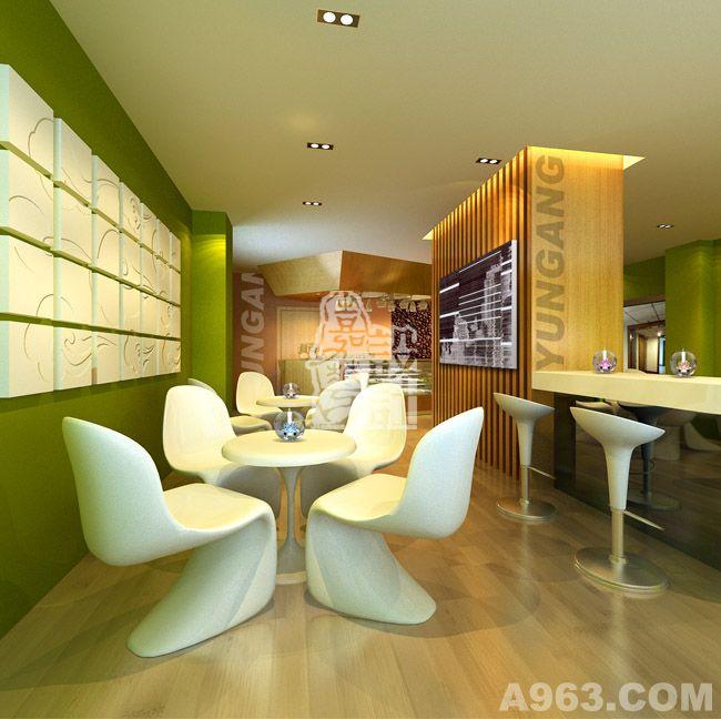 广州云港酒店 - 餐饮空间 - 广州室内设计网_广州室内
