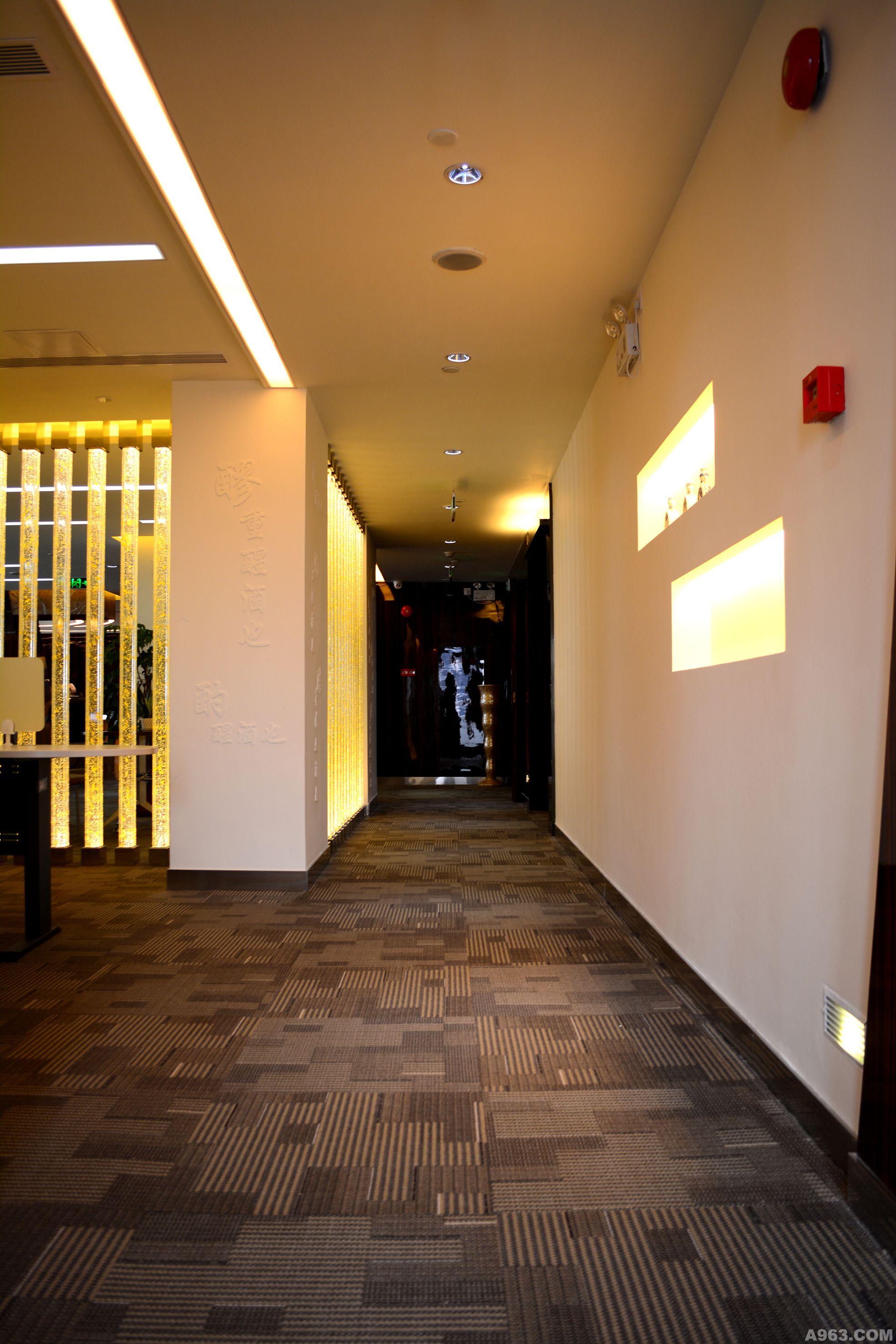 古源液总部办公室 - 办公空间 - 第8页 - 嘉华设计