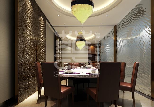2012美国绿岛餐厅 - 餐饮空间 - 广州室内设计网_广州