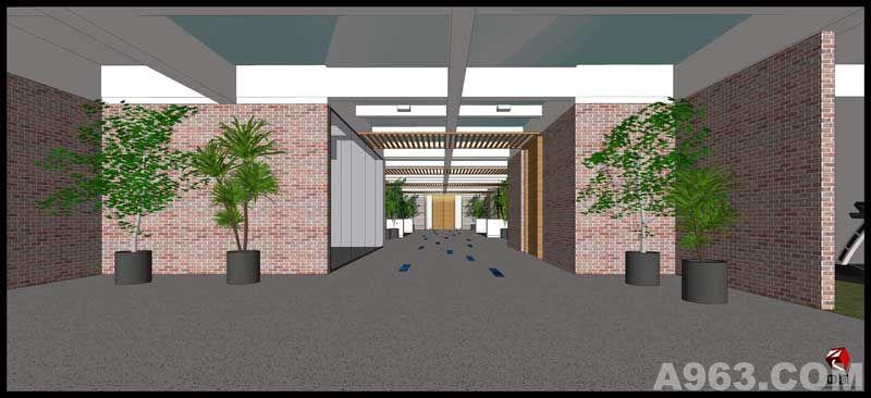 中凯设计——广州雷氏服装设计开发部办公室设计