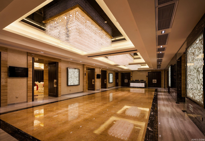 2014锦龙国际酒店 - 酒店设计 - 广州室内设计网_广州