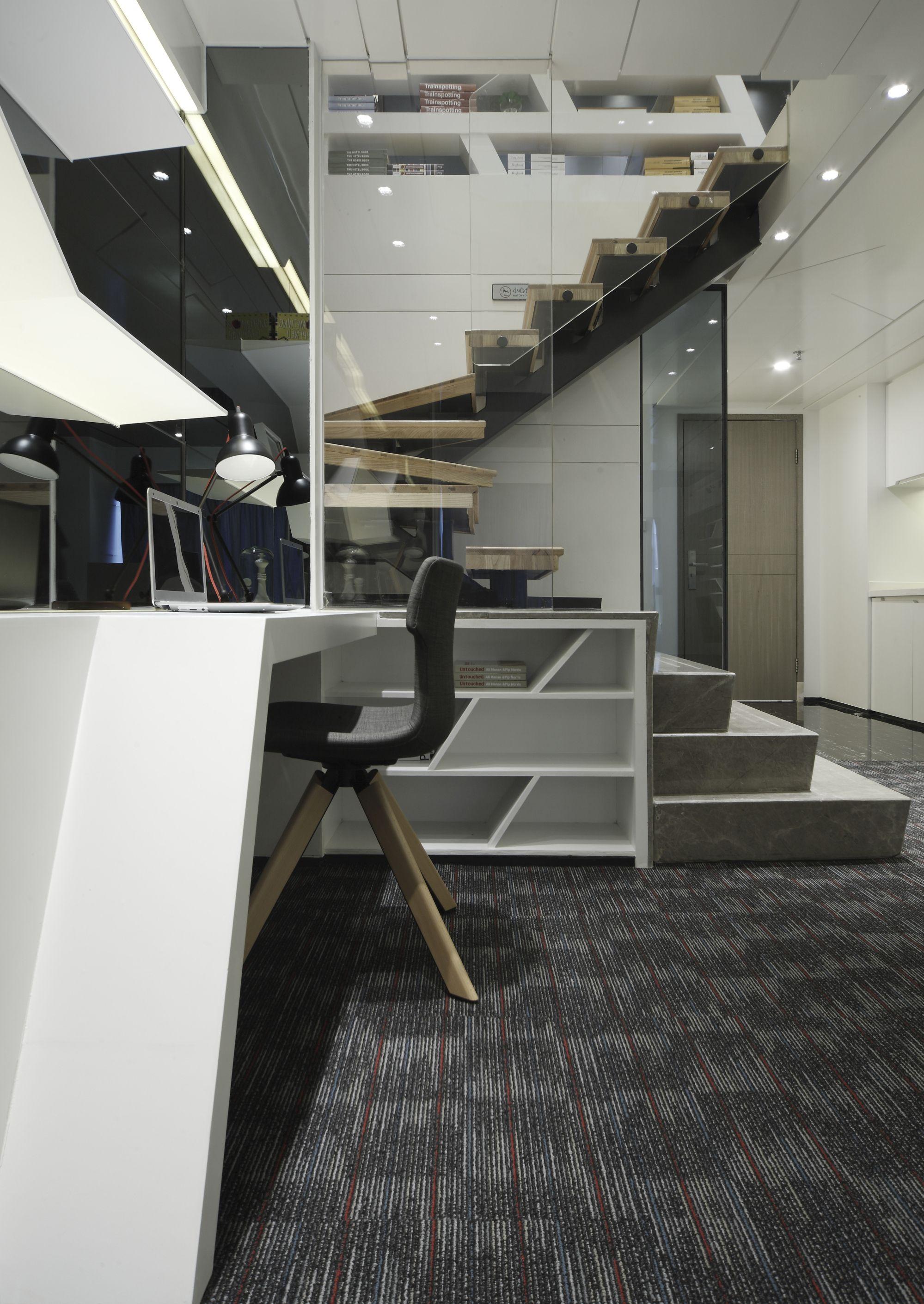 建发中央湾soho办公 - 公寓设计 - 第2页 - 刘家耀