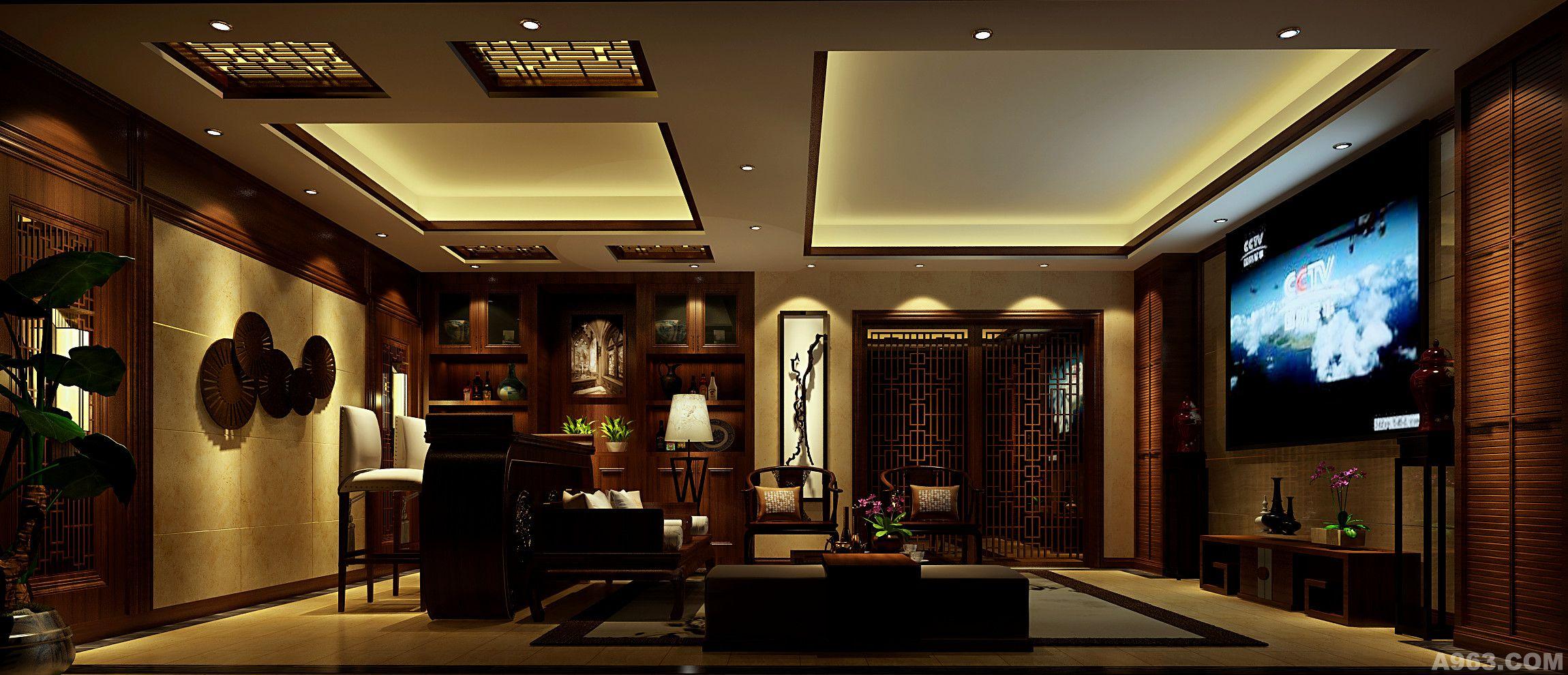 主笔设计师:郑世斌 本案设计项目:清华居 客户要求:白欧、白色调、地下室中式风格 材料应用:艺术漆、、大理石、实木 设计理念:(总体设计主题的描述) 本案根据业主的风格多变的要求,在客厅和卧室设计上采用白色调欧式为主,在地下室影视厅采用中式风格,把不同的空间打造成专属的设计风格。