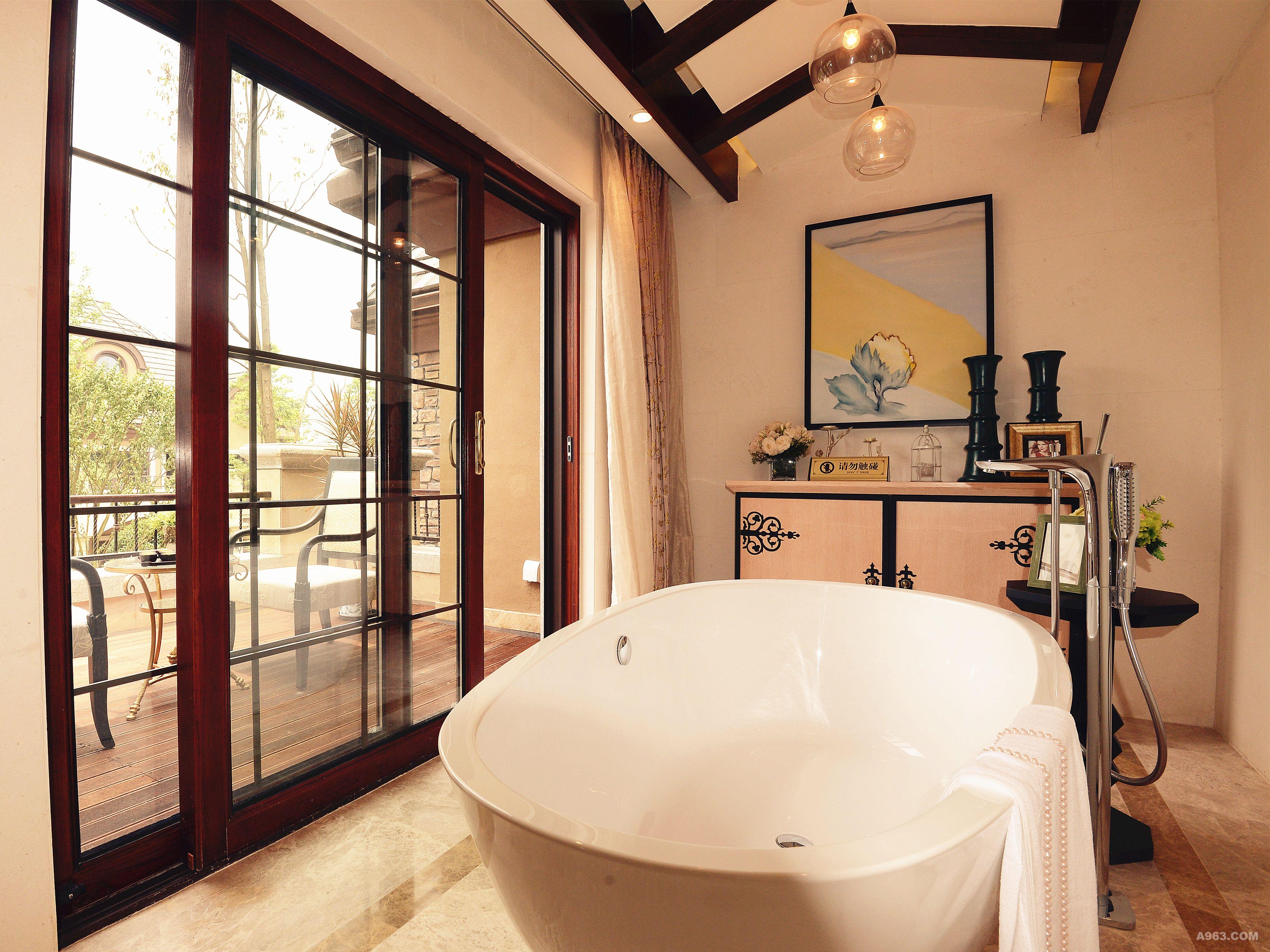 项目名称:重庆卉森湖别墅(小独栋)室内设计   建筑面积:420m2   装修